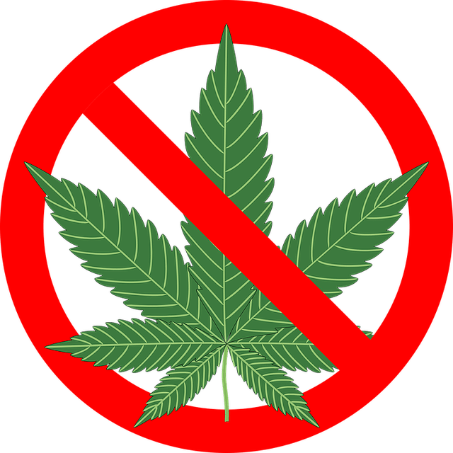 Vet cannot bring up this topics so sign is anti CBD oil